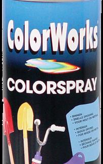 Color Works effekt spray