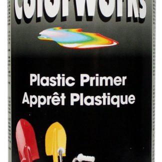 Color Works műanyag alapozó