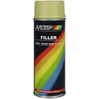 MOTIP kitöltő spray 04064