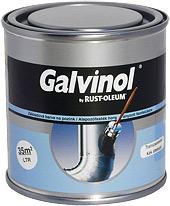 Galvinol könnyűfém alapozó