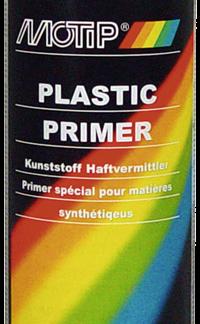 MOTIP 04063 műanyag alapozó 400ml