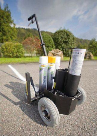 Marking Cart Speedliner 2 jelölő kocsi