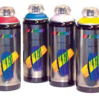 Dupli Color Platinum termékcsalád