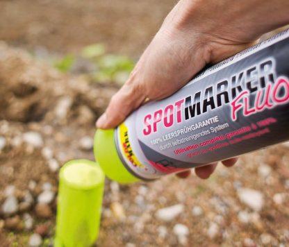 SpotMarker jelölő festékek