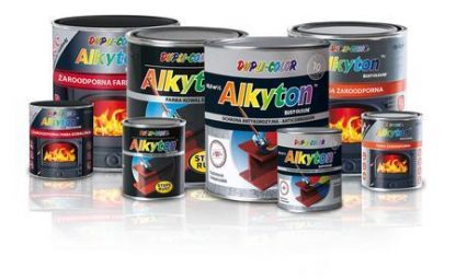 Alkyton festékek