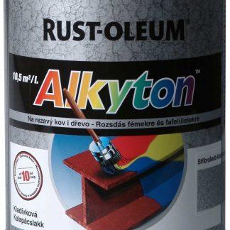 Alkyton kalapácslakk színek