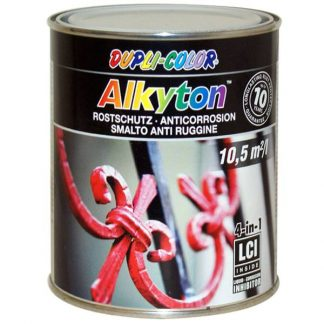 Alkyton kenhető festék