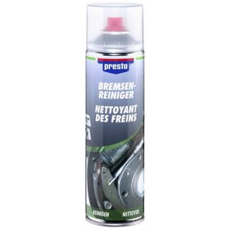Féktisztító spray 500ml