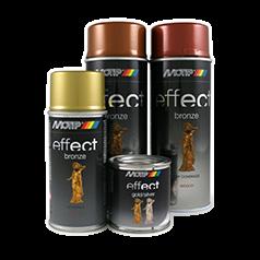 MOTIP DECO szintetikus festékek