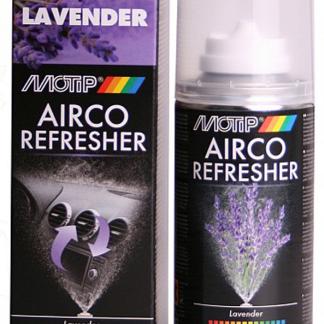 MOTIP Airco Refresher levendula