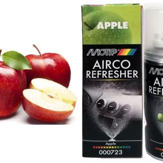 MOTIP alma illatú légfrissítő