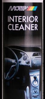 MOTIP Autóbelső tisztító