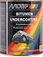 MOTIP Alvázvédő bitumenes