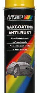 MOTIP Alvazvédő waxos 000129