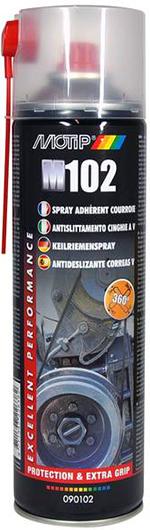 MOTIP ékszíj csúszásgátló spray