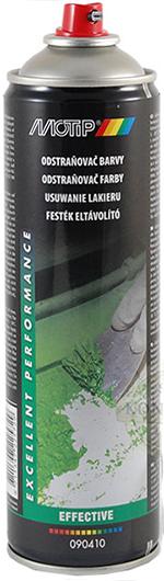 MOTIP Festék eltávolító spray
