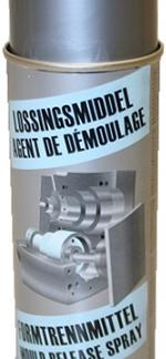 MOTIP formaleválasztó spray