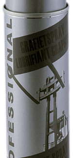 MOTIP Grafit spray