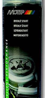 MOTIP Hidegindító spray