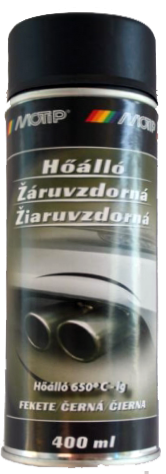 MOTIP Hőálló festék TES4031