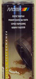 MOTIP Kárpitisztító spray