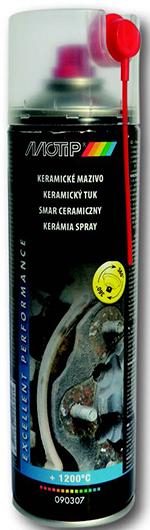 MOTIP kerámia spray