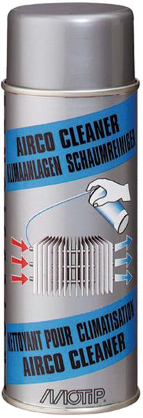 MOTIP Légkondi tisztító