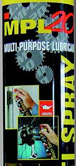 MOTIP MPL-20 spray