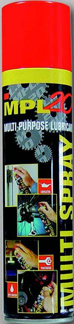 MOTIP MPL-20 spray