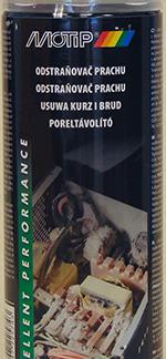 MOTIP Poreltávolító spray (nem gyúlékony)