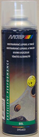 MOTIP Tömítés eltávolító spray