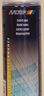 MOTIP Üvegtisztító spray