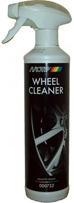 MOTIP Wheel Cleaner - Keréktárcsa tisztító pumpás